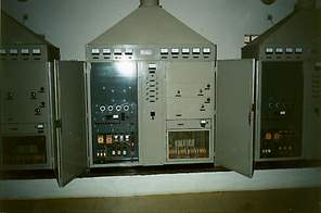 [ One of the EASA Transmitters ]